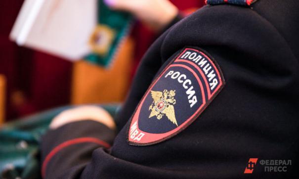 В полиции отказываются комментировать информацию о поиске вандалов