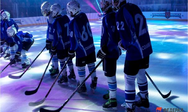 В Свердловской области негде проводить занятия по хоккею с мячом
