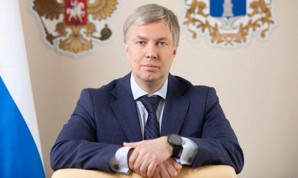Инаугурация ульяновского губернатора пройдет 4 октября