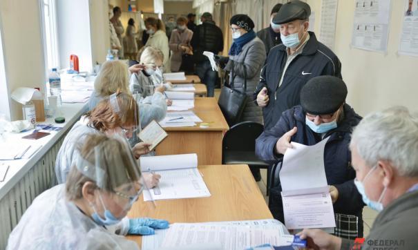 В Самарской области в Госдуму прошли действующие депутаты