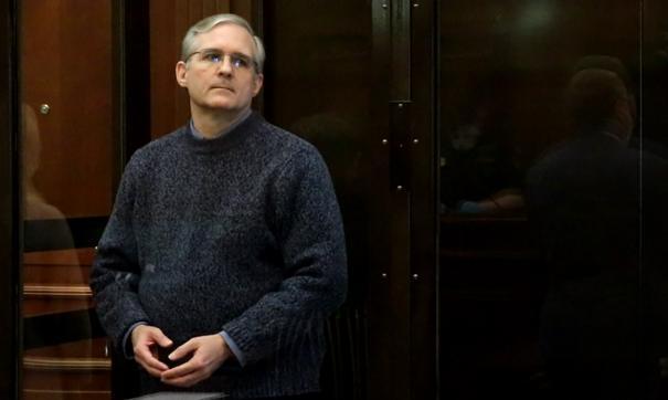 Верховный суд Мордовии примет решение о выдворении Пола Уилана