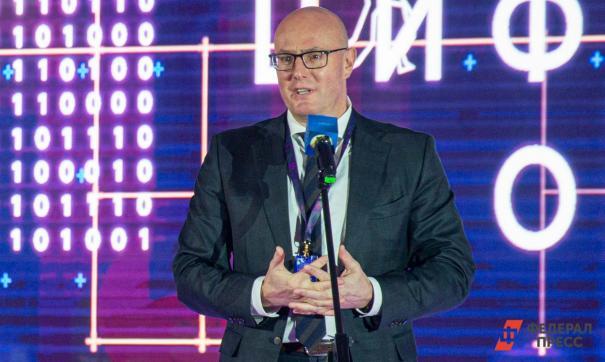 Зампред правительства РФ Дмитрий Чернышенко выступил на Международном форуме «Россия – спортивная держава»