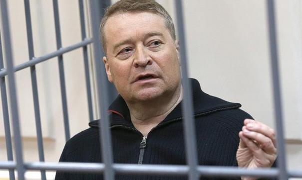Леонида Маркелова осудили за коррупцию на 13 лет
