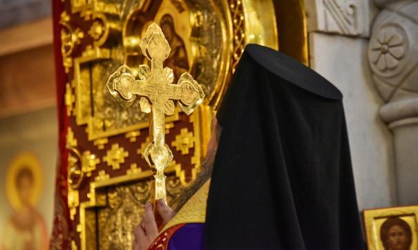 Молодой священник из Чувашии попросил патриарха отчитаться о доходах