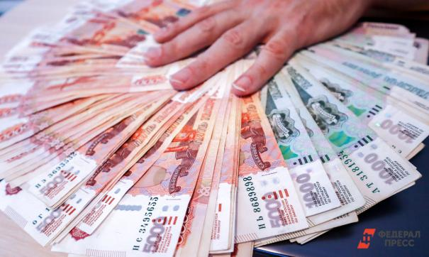 В Татарстане главу отделения ФСС арестовали за взятку