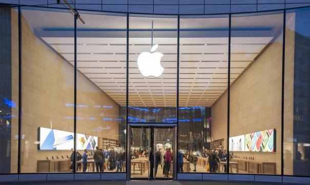 Согласно данным инсайдера, Apple может наладить производство автомобилей к 2024 году