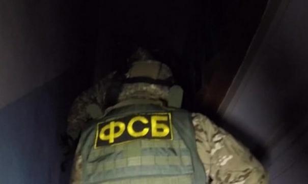 Задержанные имели связь с террористами на Ближнем Востоке