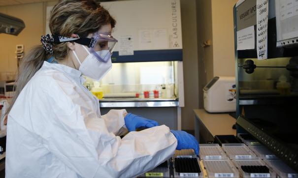 Крайняя степень заразности мутации необходима для продолжения пандемии