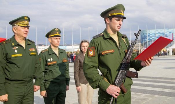 Военнослужащие получат выплаты на следующей неделе