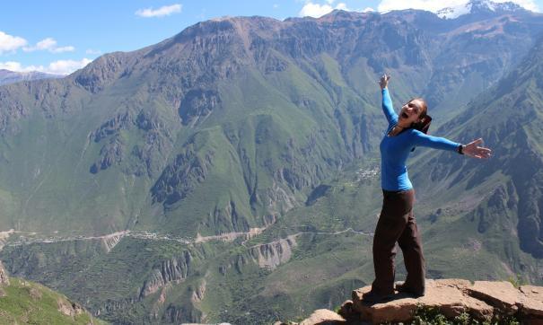 Армения, Киргизия и Узбекистан вошли в тройку популярных маршрутов