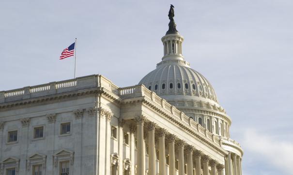 Инициатива должна быть одобрена Конгрессом США