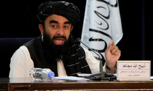 Более 150 СМИ закрылись с приходом талибов*