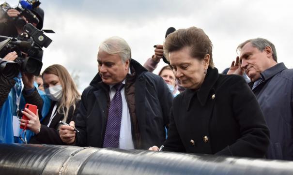 Николай Шульгинов, Наталья Комарова