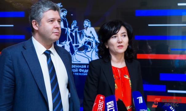 В ОП РФ провели пресс-брифинг, посвященный открытию центра