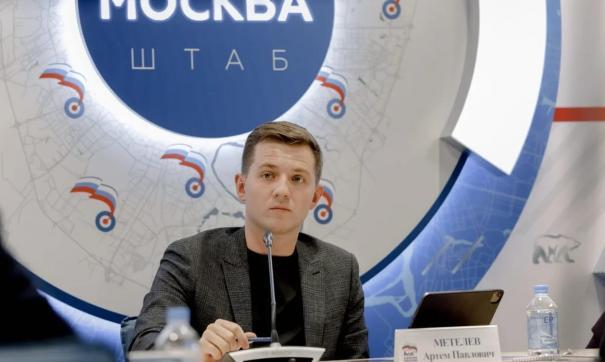 Общественник ответил на вопросы о волонтерстве и политике