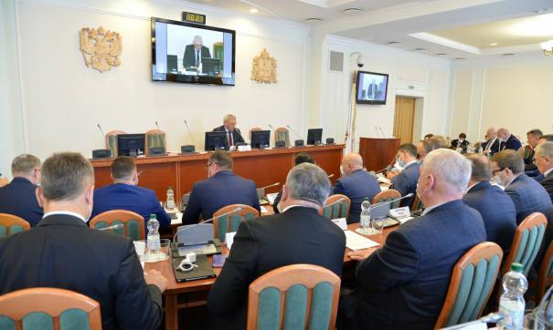 Замгубернатора и два министра подали в отставку в Нижегородской области