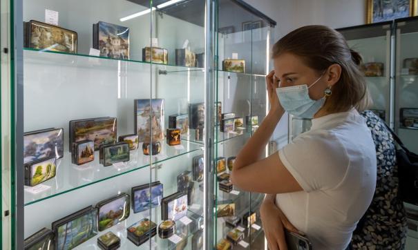 Нижегородская область вошла в список лидеров АСИ по промышленному туризму