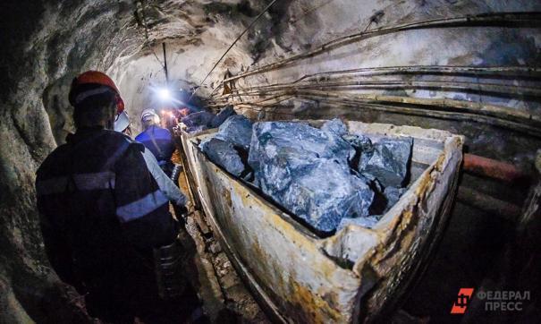 С двух кузбасских шахт-банкротов сократили тысячу горняков