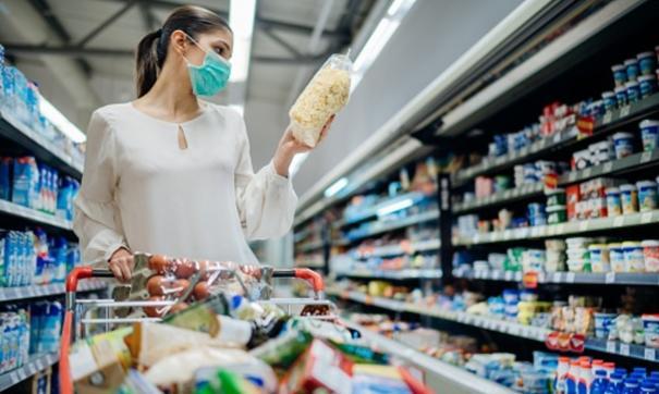 Цены на продукты продолжают расти