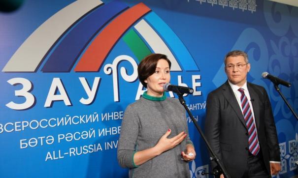 Глава Башкирии Радий Хабиров традиционно примет личное участие в инвестсабантуе