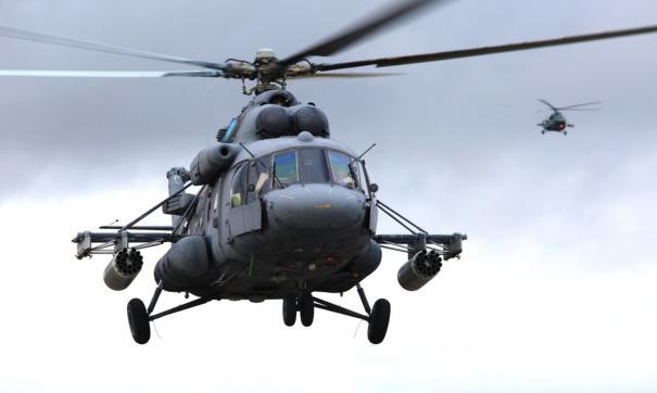 Республика предпринимает уже вторую попытку взять в лизинг спасательный вертолет