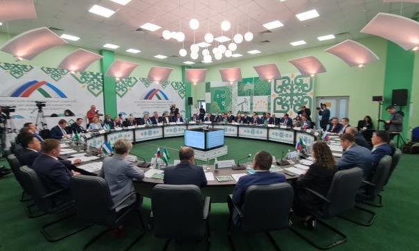 Цены на лес обсудили в рамках инвестсабантуя  «Зауралье-2021»