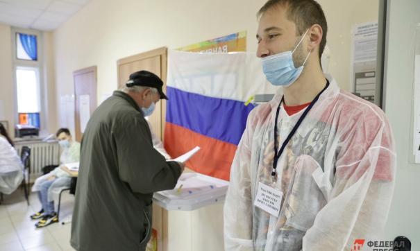 Иностранные эксперты проведут на самарских избирательных участках все три дня голосования