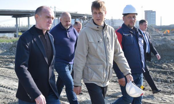 Компанию сына экс-губернатора Дубровского банкротит экс-начальник ФСБ Златоуста