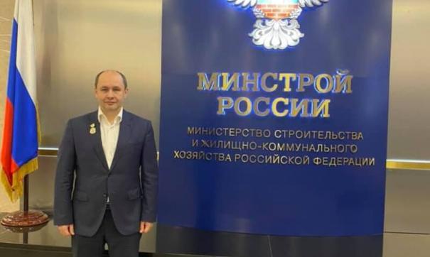 Экс-заммглавы Минстроя займет пост в правительстве Челябинской области