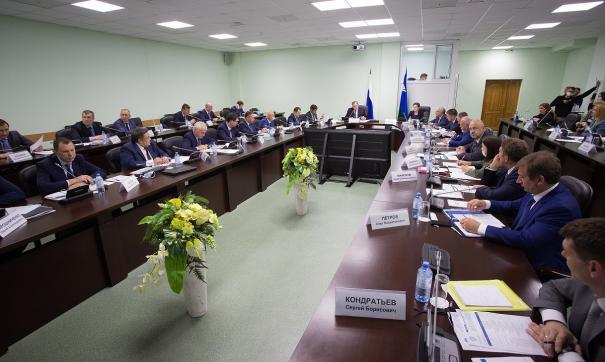 Подготовку к зиме обсудили на совещании с министром энергетики России