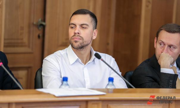 Алексей Мещеряков не согласен с миграционной политикой