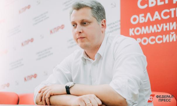 Александр Ивачев считает, что на выборах скупают голоса