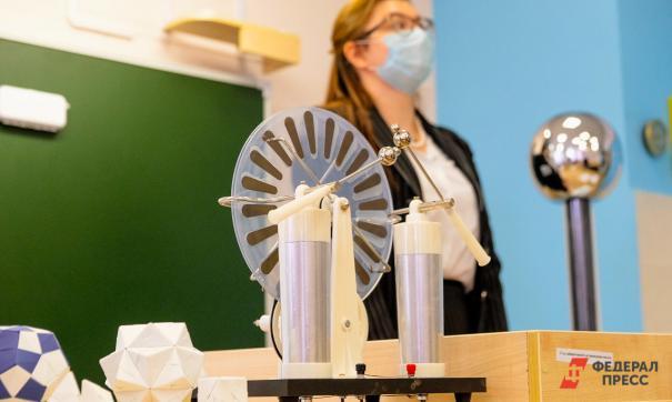 75 % сотрудников образовательных учреждений города поставили вакцину
