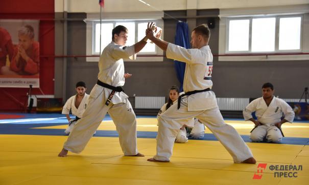 Спортивные объекты Универсиады могут перейти к организациям по дзюдо и спортивной гимнастике