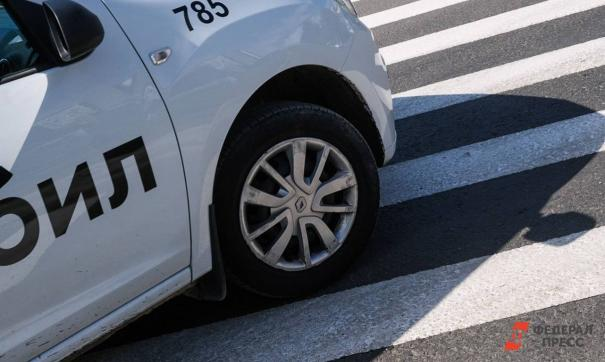 Китайский агрегатор услуг такси передумал заходить в Челябинск