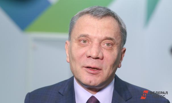 Вице-премьер Юрий Борисов провел совещание с губернаторами УрФО