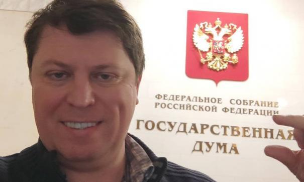 Михаил Матвеев прошел на выборах в Госдуму от КПРФ