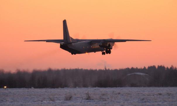 По данным источника, возраст пропавшего самолета – 42 года