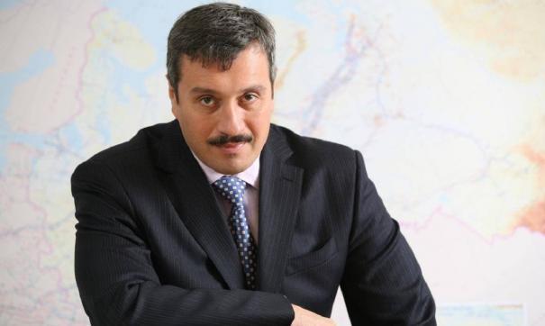 Дмитрий Доев
