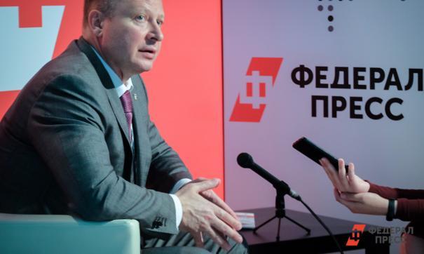 Виктор Шептий может уступить место Аркадию Чернецкому