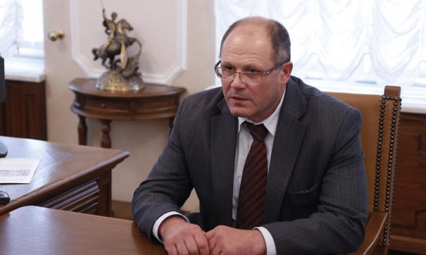 Игорь Бусахин возвращает себе контроль над Дегтярском