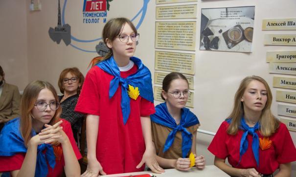 На состязании встретились ученики 5-8 классов