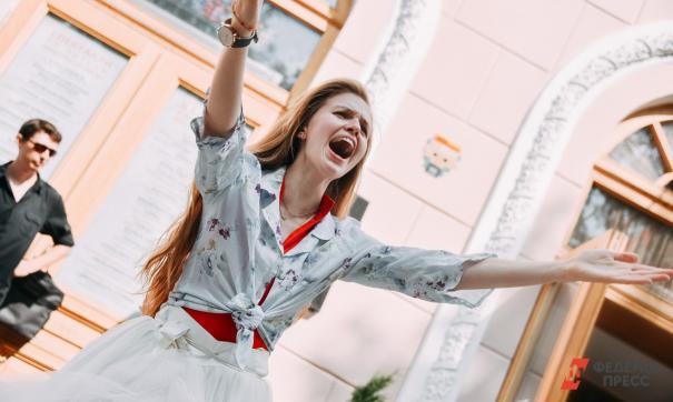 На сцене театра драмы в Кемерове стартует театральный фестиваль
