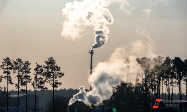 Планы по сокращению выбросов в воздух Новокузнецка могут выполнить досрочно