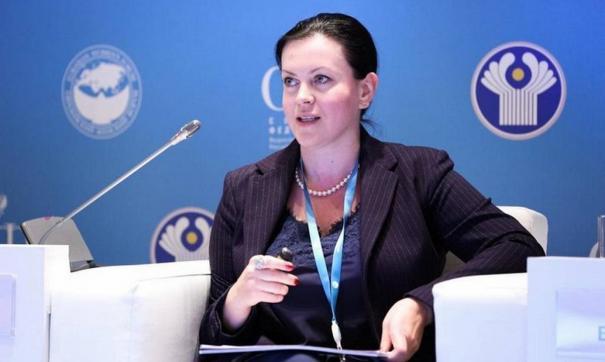 Иркутскую область в Госдуме нового созыва будет представлять москвичка Мария Василькова