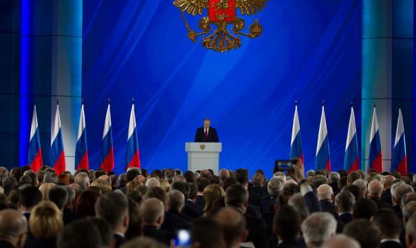 Российских губернаторов смогут увольнять при провале задач правительства