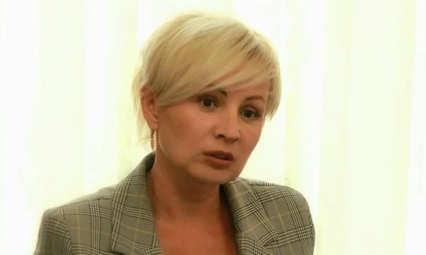 Юлия Сударенко