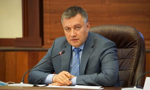 Игорь Кобзев заявил, что решение вызвано развитием майнинга в регионе