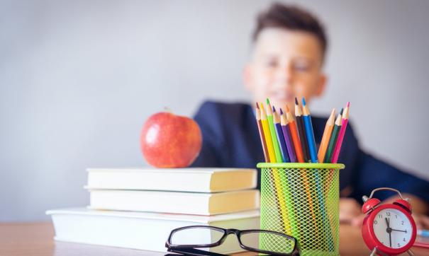 Почти треть школьников переведены на удалёнку