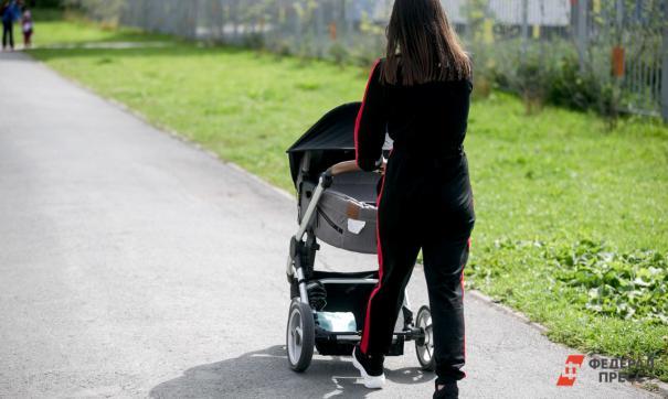 Нижегородцы стали чаще жениться, но детей рожают немного реже